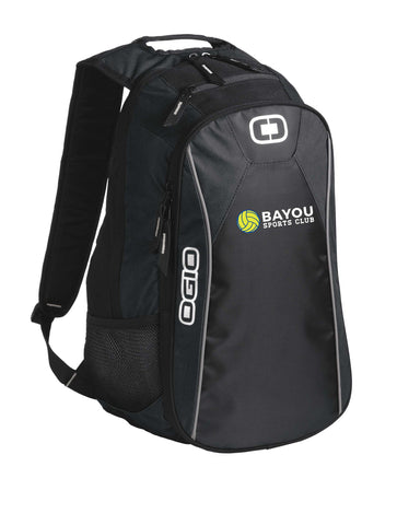BAYOU SPORTS CLUB - OGIO MARSHALL PACK