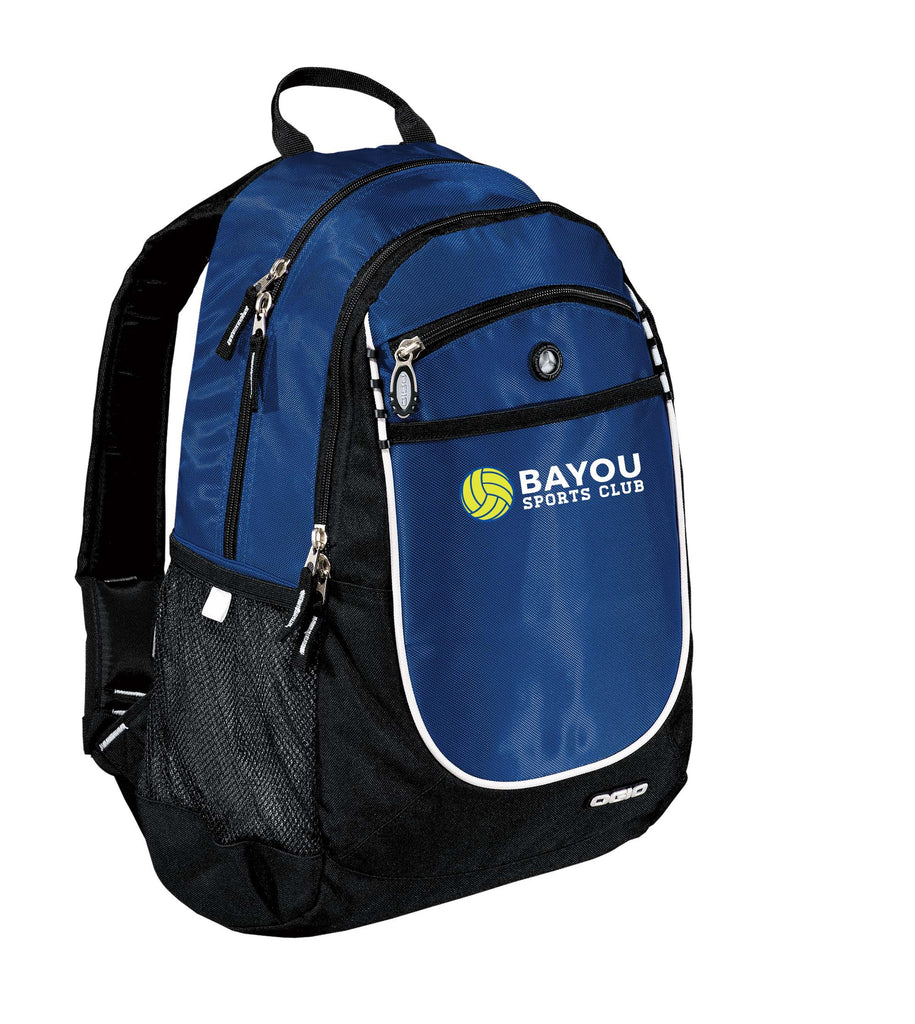 BAYOU SPORTS CLUB - OGIO CARBON PACK