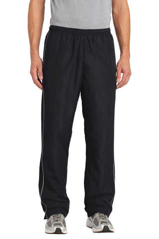 Sport-Tek® Piped Wind Pant. PST61