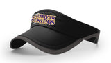 LAKEVIEW - R-Active Lite Running Visor