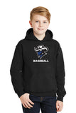 BANDITS - Youth Heavy Blend Hooded Sweatshirt