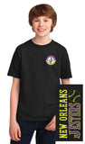 Jesters - YOUTH Performance Tee SM2000B Style #2