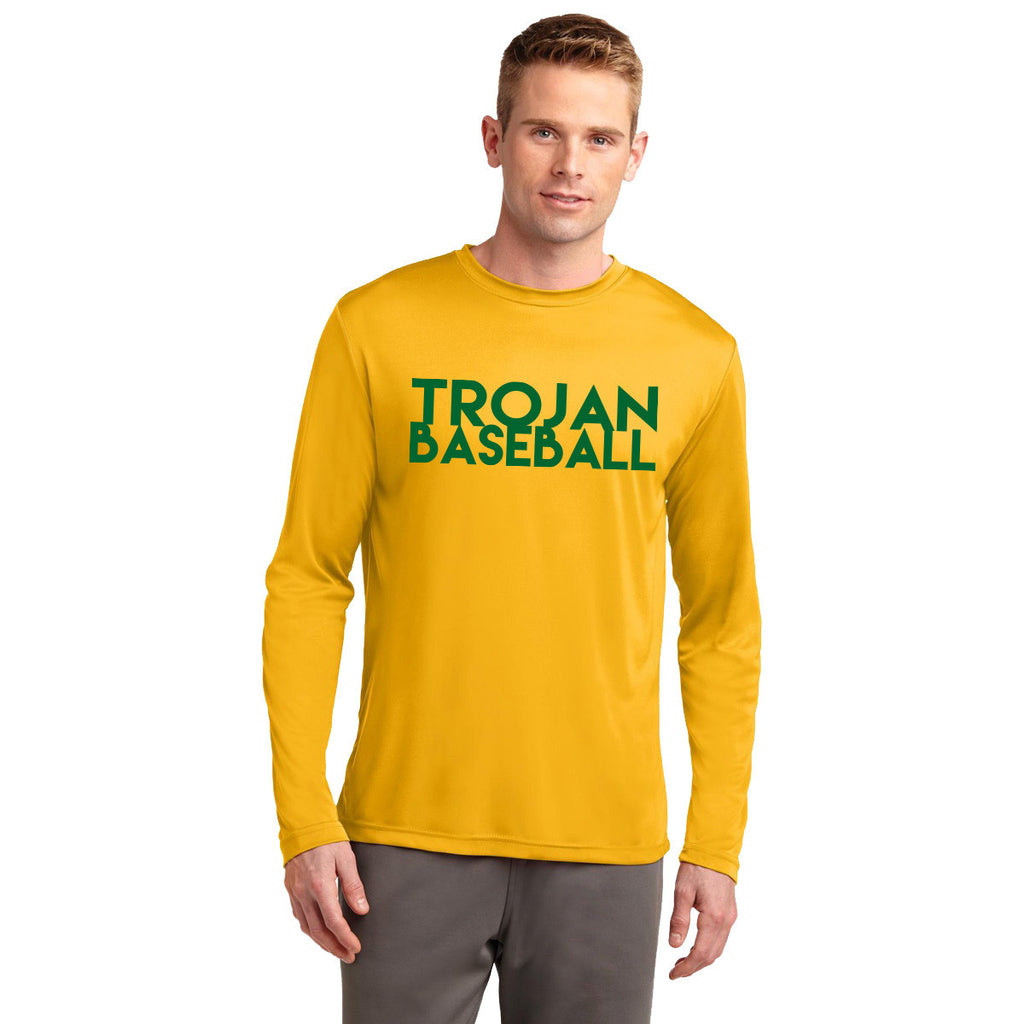 Sport-Tech Long Sleeve T-Shirt