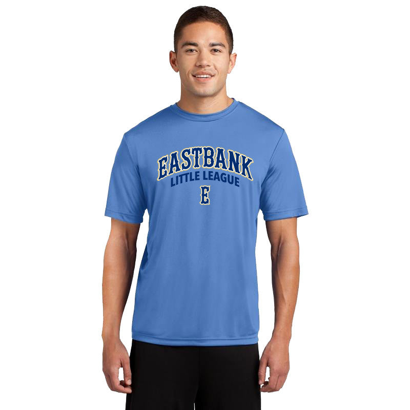 EASTBANK YOUTH PosiCharge Competitor Tee