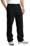 Sport-Tek® Open Bottom Sweatpant. ST257