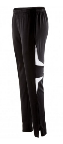 BAYOU SPORTS CLUB - Traction Warm-Up Pants