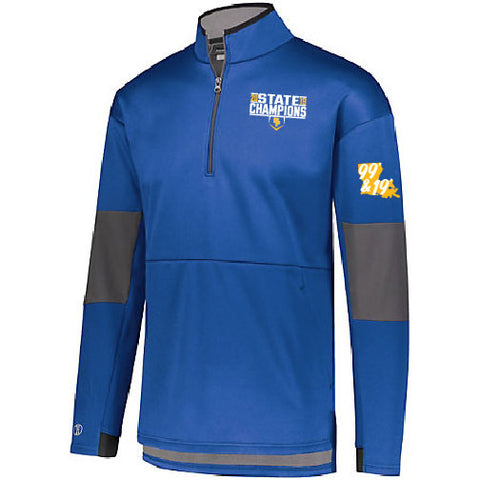 2019 CHAMPS - SOF-STRETCH PULLOVER