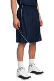 Sport-Tek® PosiCharge® Mesh Reversible Spliced Short. T565