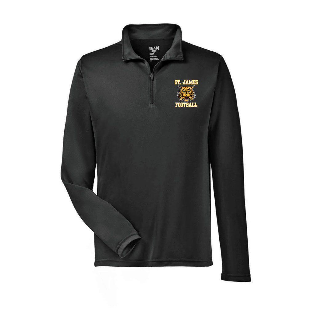 ST. JAMES - ZONE PERFORMANCE QUARTER ZIP