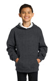 Sport-Tek¨ Youth Pullover Hooded Sweatshirt. YST254