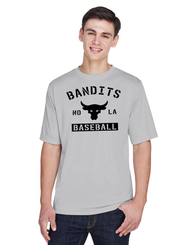 BANDITS - Brama Bull Performance S/S Tee (YOUTH & ADULT)