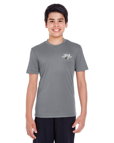 TEAM MIGHTY MARC - Team 365 Youth Zone Performance T-Shirt
