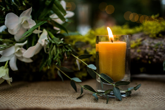 Beeswax Candles: The Eco-Friendly Way to Illuminate Your Home