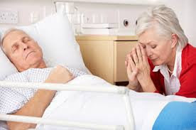 Majority of Americans say they would prefer to be cared for and die at home and yet only 38% of us receive hospice care.