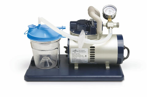 Suction Equipment and Supplies
