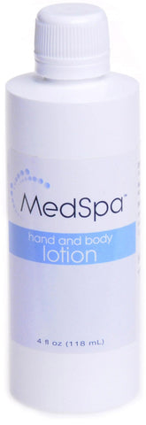 MedSpa Hand & Body Lotion