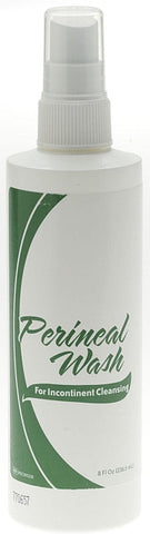 No-Rinse Perineal Wash