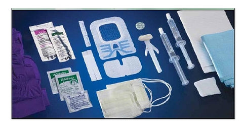 Dressing Change Tray PICC Line