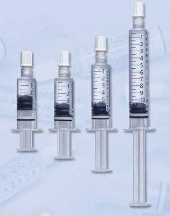 BD™ IV Flush Solution Sodium Chloride, Preservative Free 0.9% Intravenous Injection Prefilled Syringe 10 mL