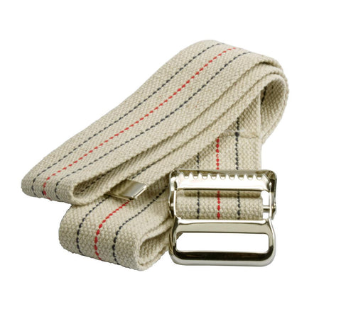 Washable Cotton Material Gait Belts