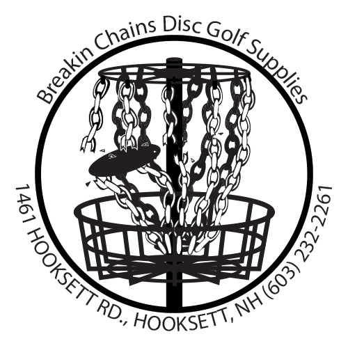Breakin Chains Disc Golf Supplies