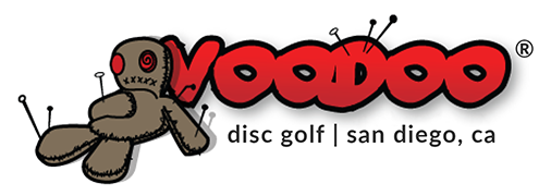 Voodoo Disc Golf