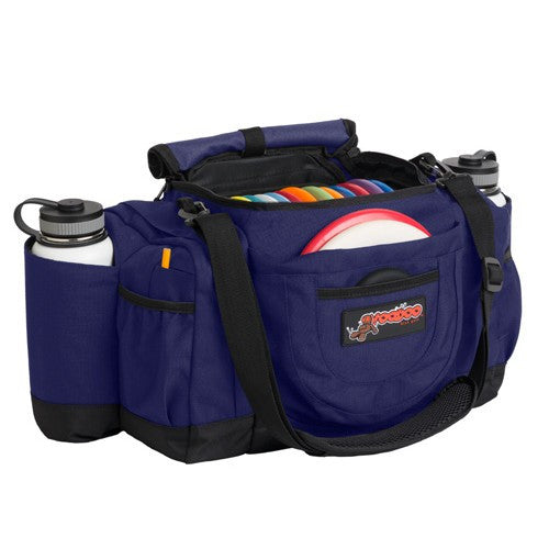 286719a3fccd Mojo Disc Golf Bag (Holds 10-15 Discs)