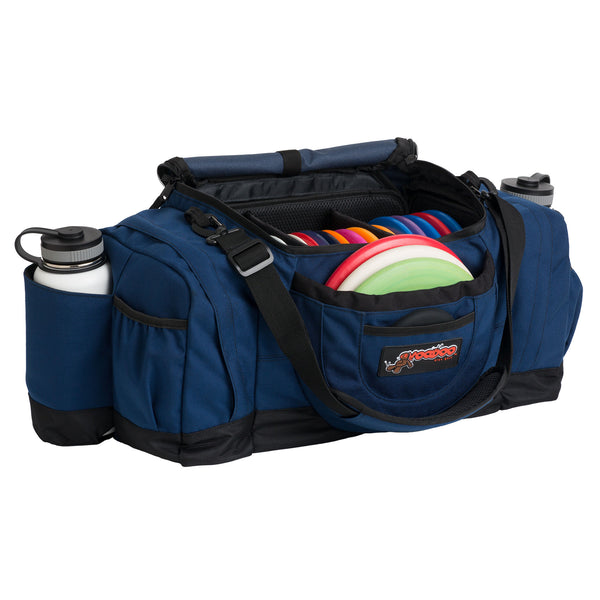 Karma Disc Golf Bag (Holds 18-21 Discs)