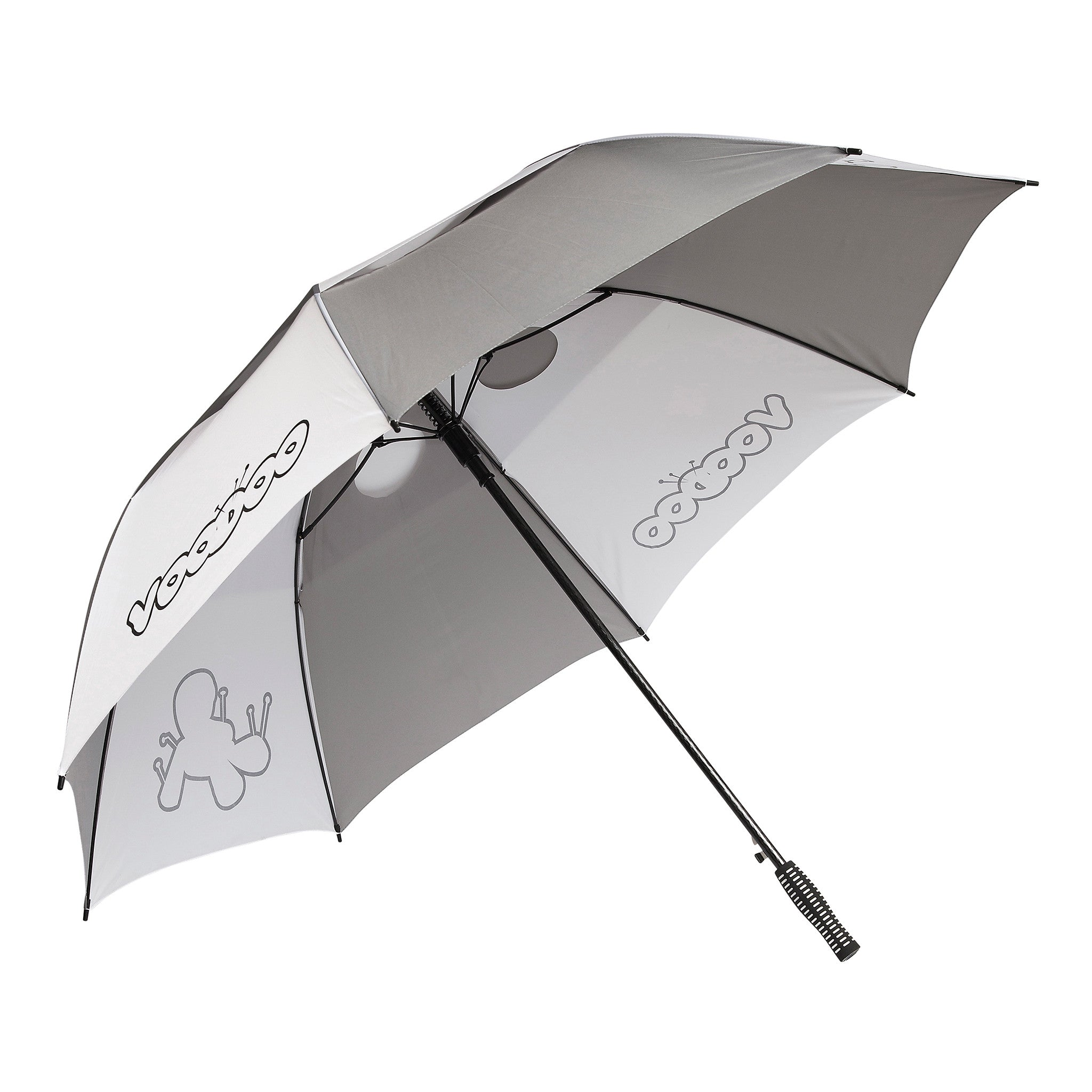 Voodoo Disc Golf Rain Shelter Umbrella