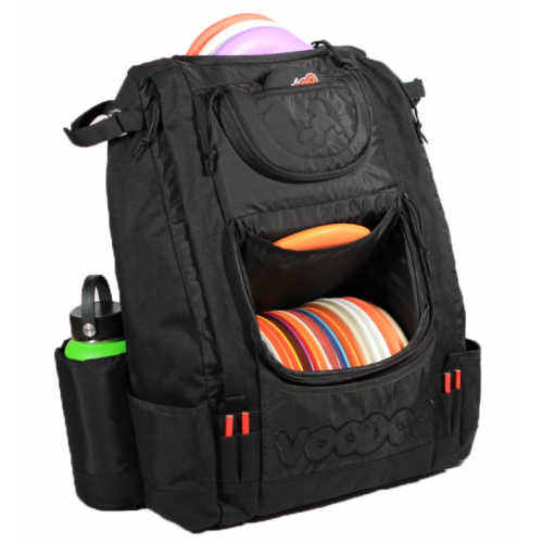 Spinal Tap 3 Ghost Edition Disc Golf Bag (Holds 18-23 Discs)