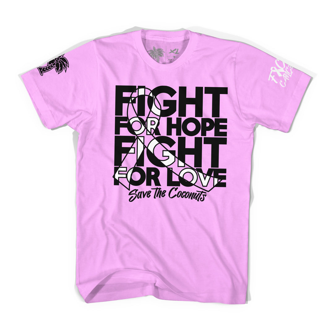 Fight for Hope & Love (PRE-ORDER)