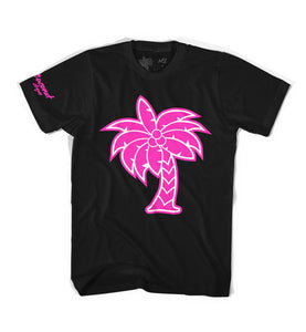 Coconut Tree - Pink