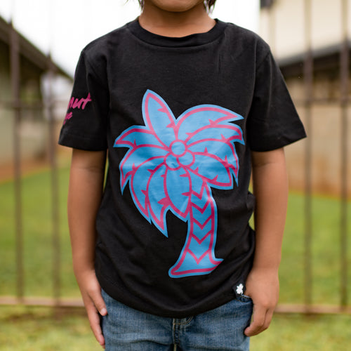 Keiki Coconut Tree - Cotton Candy