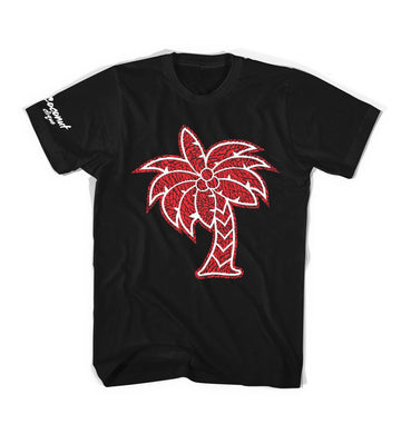 Coconut Tree - Big Red