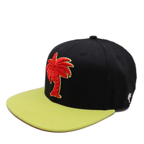 Coconut Tree SnapBack (Royalty)