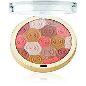 Milani Illuminating Face Powder - Amber Nectar
