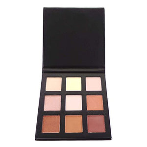 City Color Contour & Highlight Palette, 9 colors