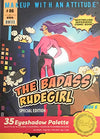 Rude Cosmetics The Badass RudeGirl - Book 6