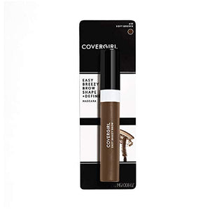 CoverGirl Easy Breezy Brow Shape & Define Eyebrow Mascara