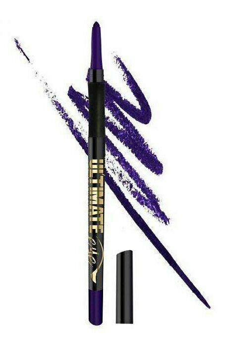 LA Girl Ultimate Auto Eye Liner Rich Intense Color Long Wearing GP325