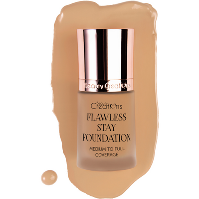 Beauty Creations Flawless Stay Foundation 30ml-Store