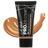 L.A. Girl Pro BB Cream HD Beauty Balm, Medium/Deep - Store