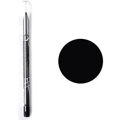 L.A. Girl Glide Eye Liner Pencil, #351 Very Black