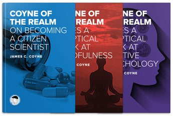 Coyne of the Realm eBook Bundle (3 books)