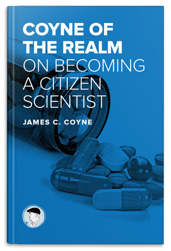 Coyne of the Realm on Becoming a Citizen Scientist (eBook)
