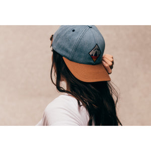 Mt. Legend Strapback