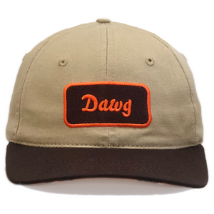 Dawg Dad Cap