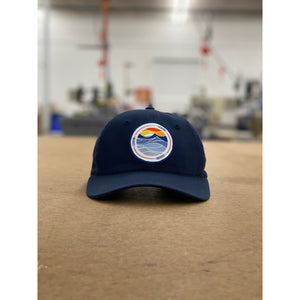 Horizon Dad Cap