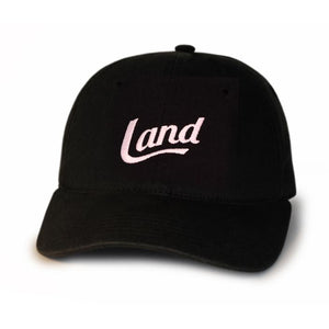 Land Dad Cap