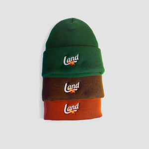 Legend x Ilthy Limited Release Knit –  Forest Green